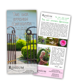 Grafikdesign-Flyer-Roseum