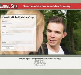 Kontakt-Seite-Samuel-Spik