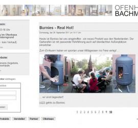Ofenhaus Bachmann 1