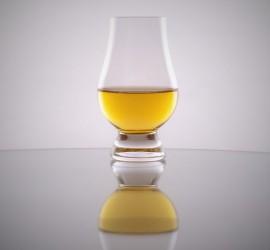 Whisky Glas Produktfoto