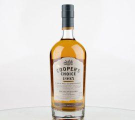 Whisky Flaschen Produktfotografie aus Aschaffenburg