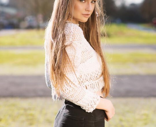 Anna Klinski